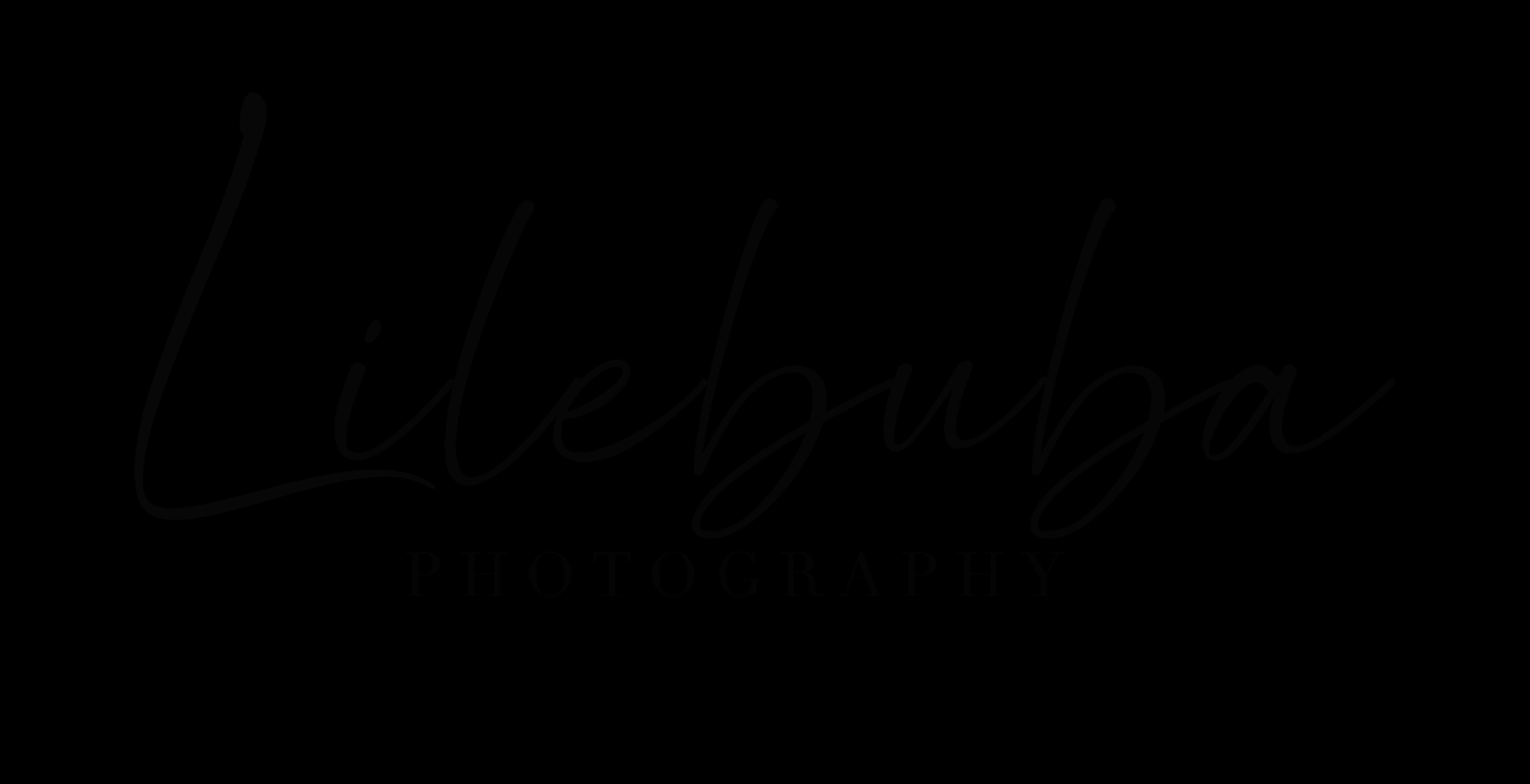 lilebuba photography